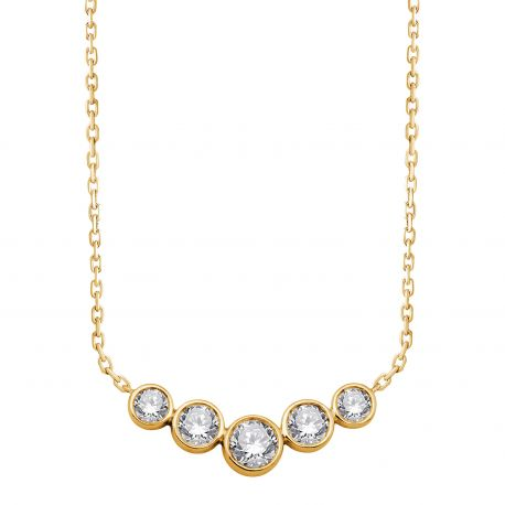 Collier Bloom 1