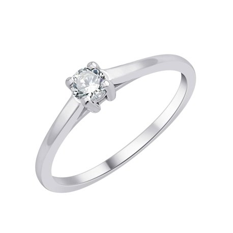 Solitaire 0.20ct