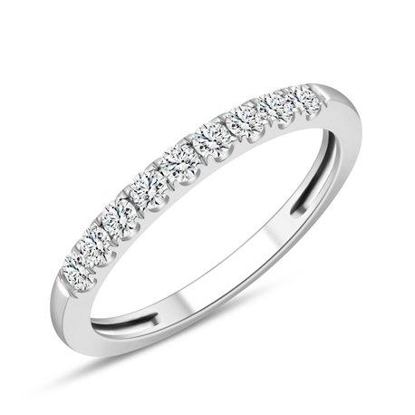 Alliance diamant - 0,34 ct