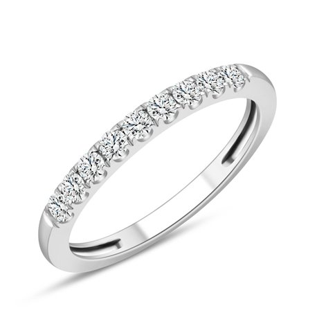 Alliance diamant - 0,34 ct