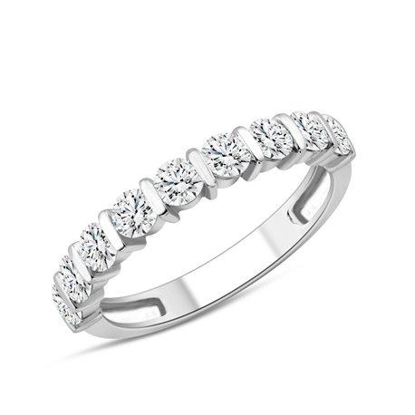 Alliance diamant – 1 ct