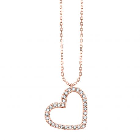 Collier Coeur Evidence