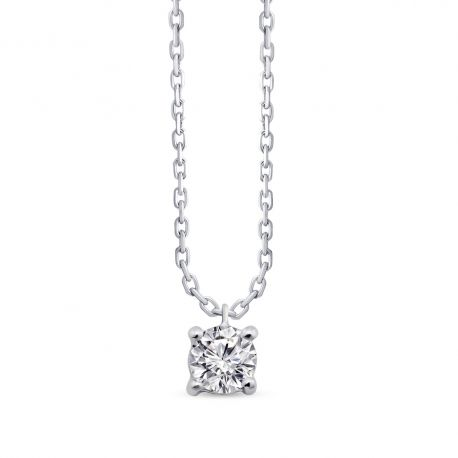 COLLIER EMMA 0,25CT