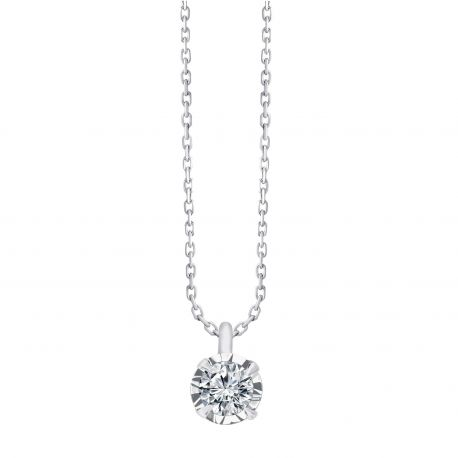 COLLIER COUPOLE 0,07 CT