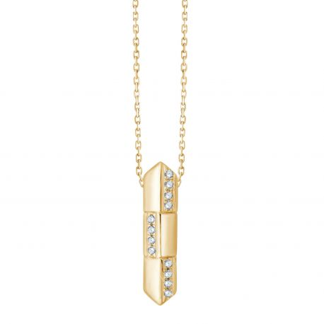 COLLIER GRAPHICA 2